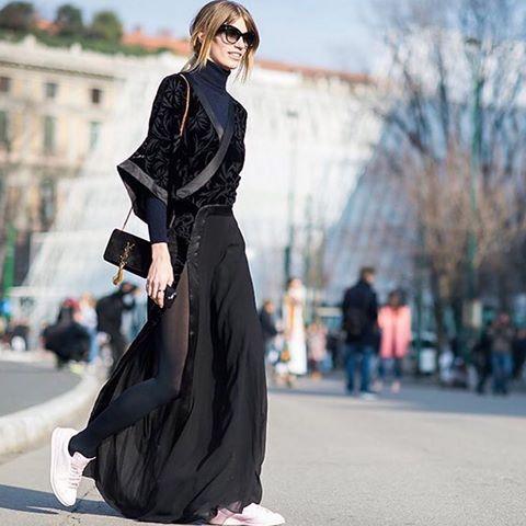 @qdresscode @sandrasemburg . #fashion #fashioninsta #fashionlove #fashionaddict #fashionblogger #dailylook #streetstyle #streetfashion…