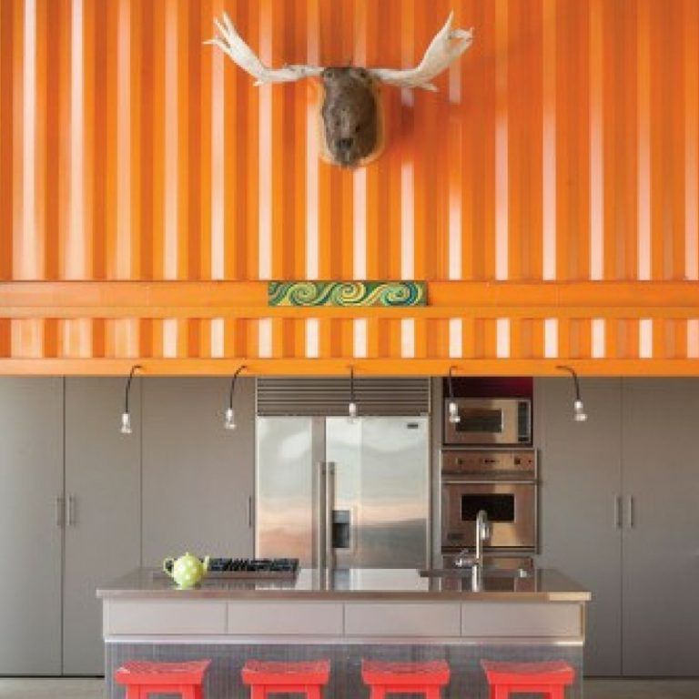 container home the casa club also camper pinterest shipping rh