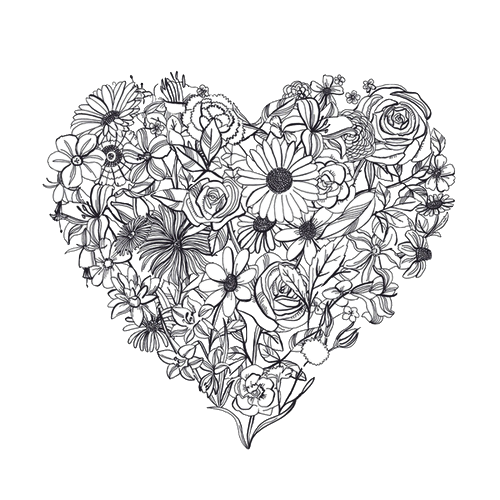 Transparent Tumblr Mandala Coloring Tattoos Mandala Coloring Pages