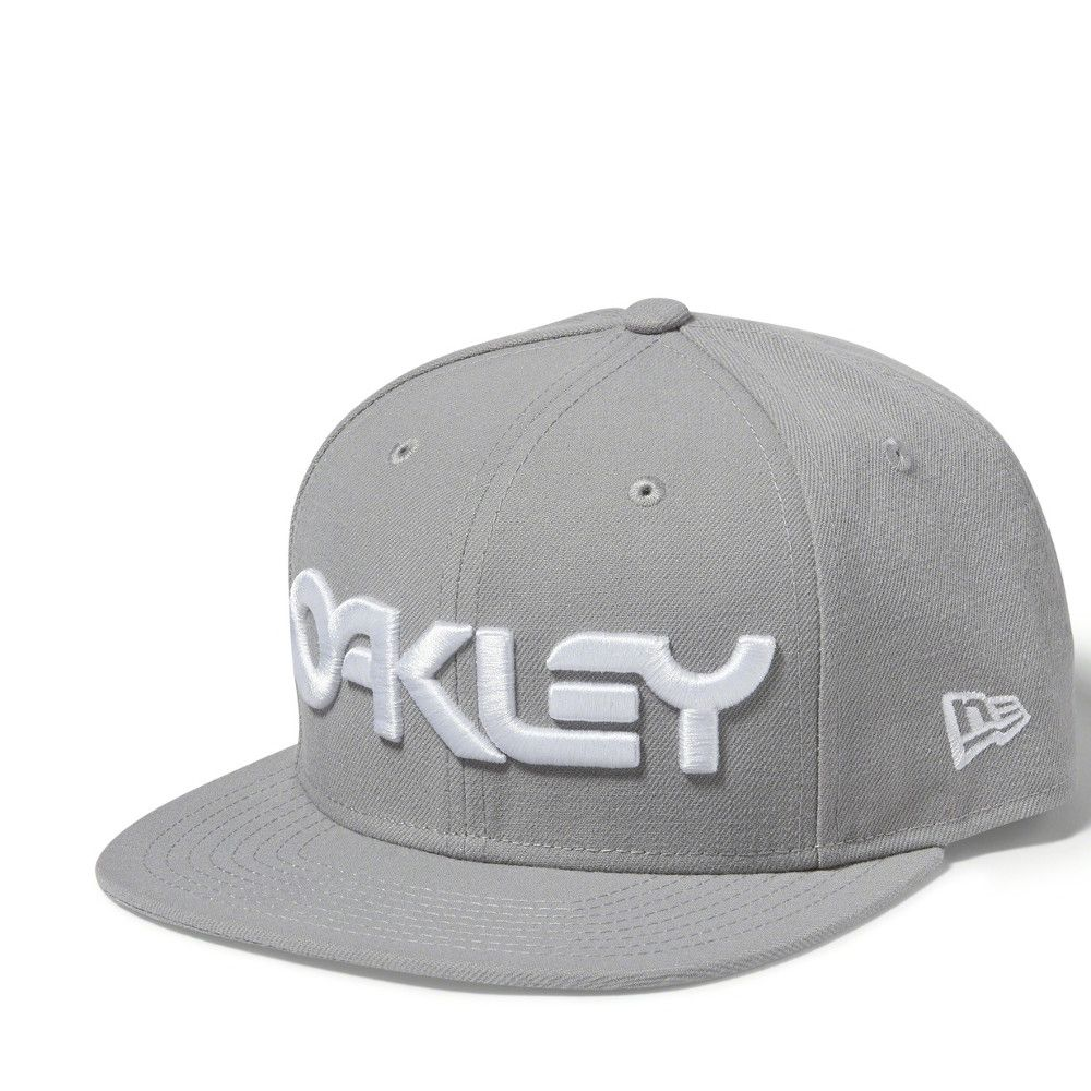 ced573e5 Oakley Mark II Novelty Snapback Cap - Stone Grey in 2019 | Products ...