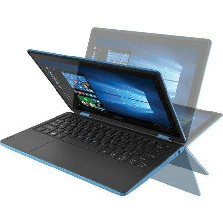Acer Sky Blue 11 6 Laptop Acer Laptop Acer