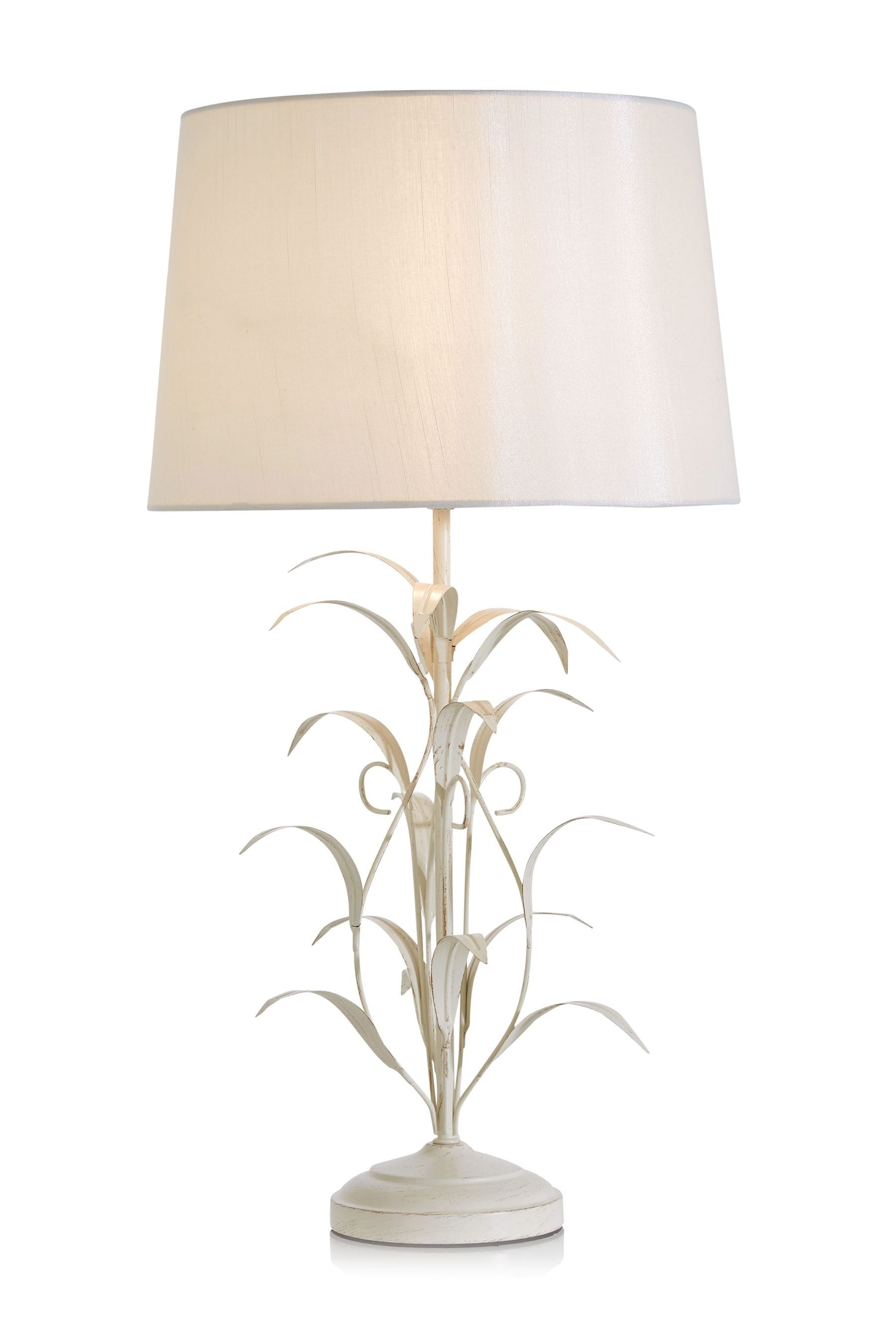 Buy allegra table lamp with fabric shade from the next uk online buy allegra table lamp with fabric shade from the next uk online shop geotapseo Image collections