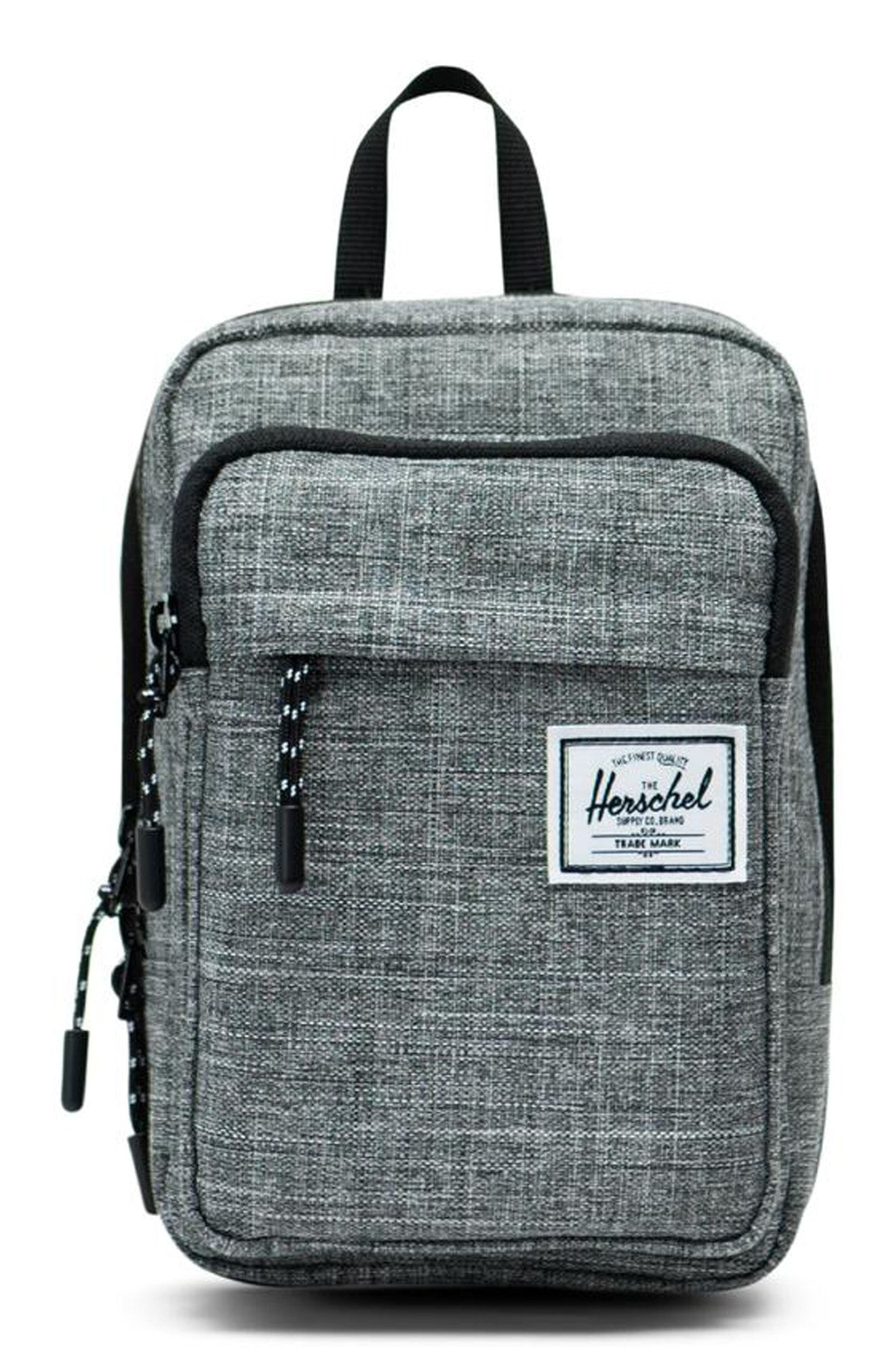 8edfd0a60f00 HERSCHEL SUPPLY CO. LARGE FORM SHOULDER BAG - GREY.  herschelsupplyco.  bags   shoulder bags