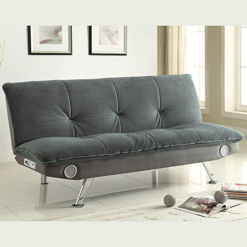 www.costco.com.mx view p coaster-sofa-cama-con-bocinas-integradas ...