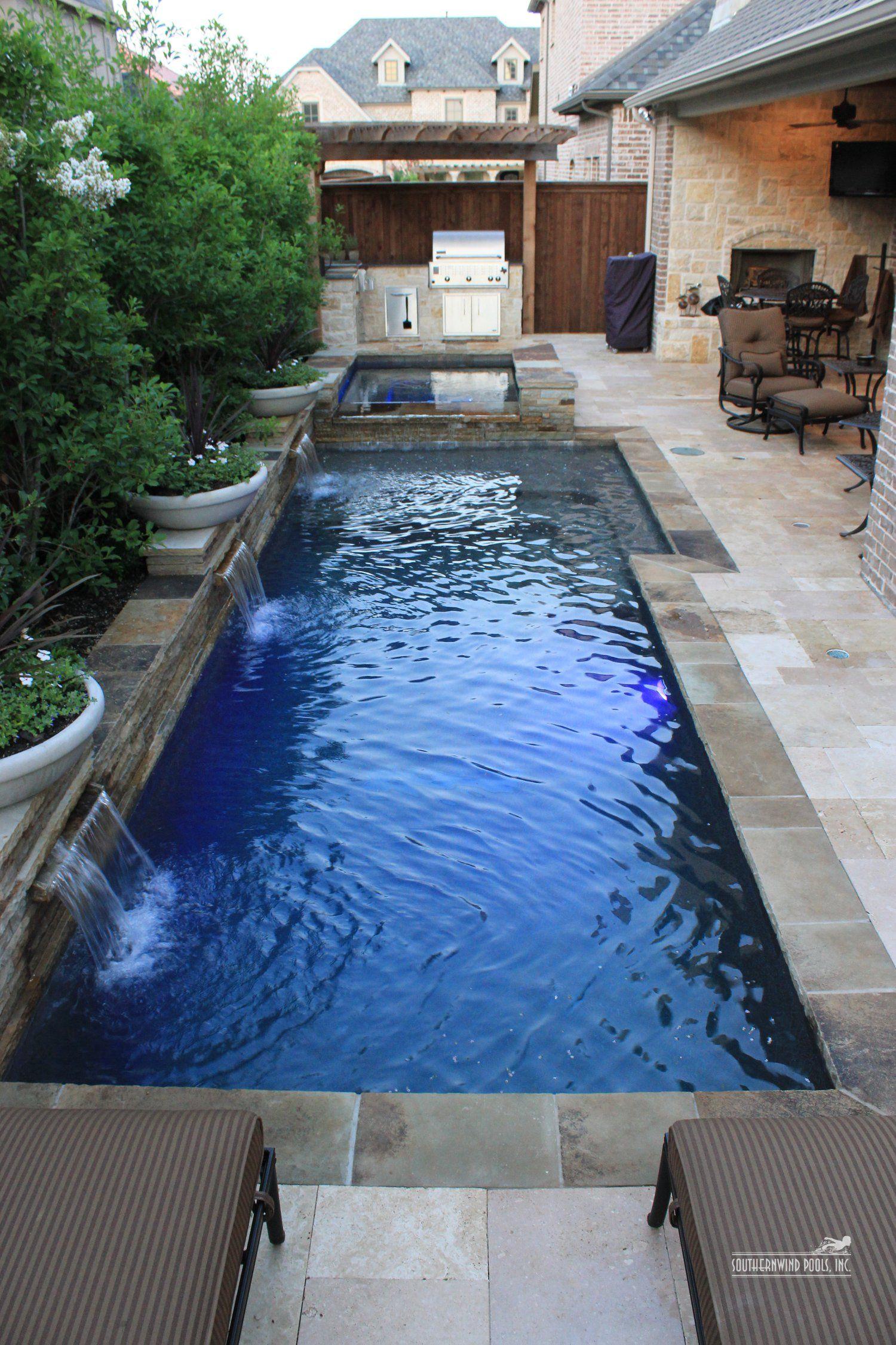 geometric regal pools houston pool builder training pools