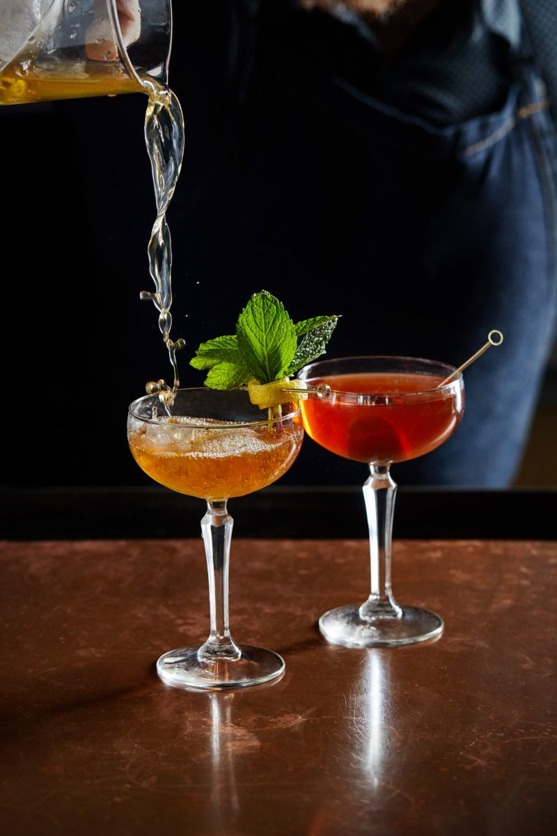 Your guide to the South's best cocktails, drink recipes ...