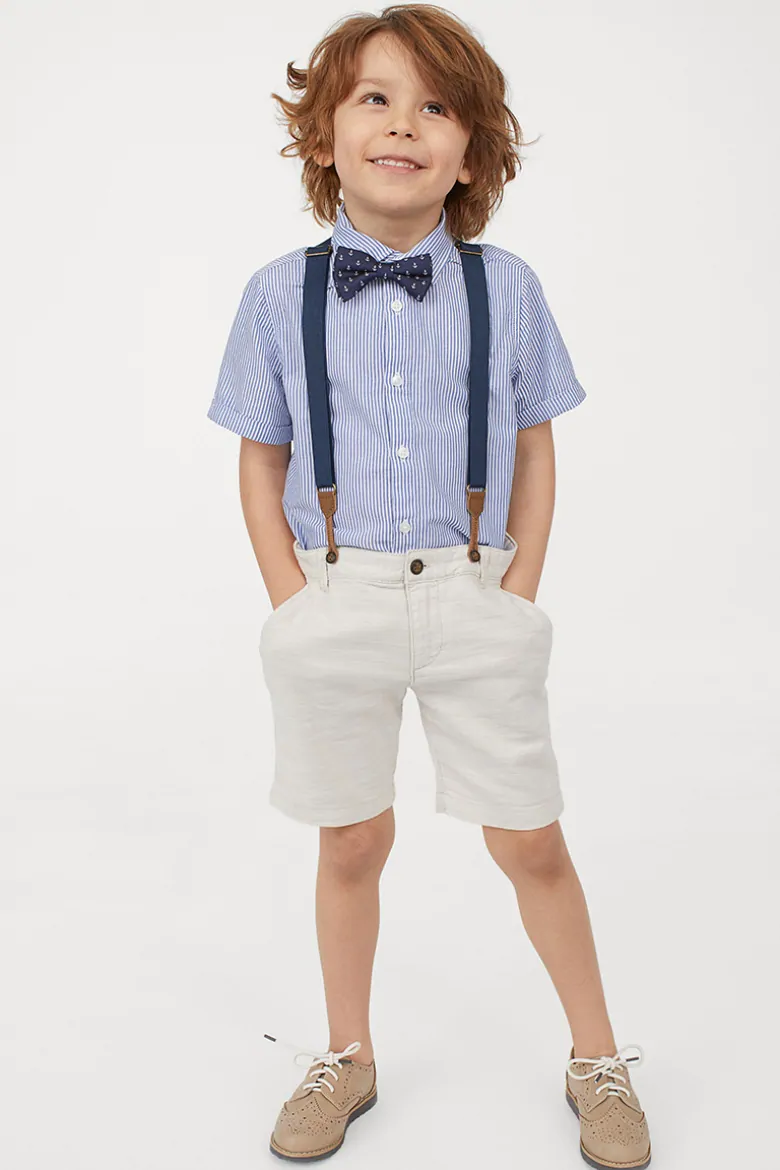Cute kids' looks for every type of wedding   CBC L