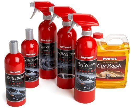 autozone car care kit