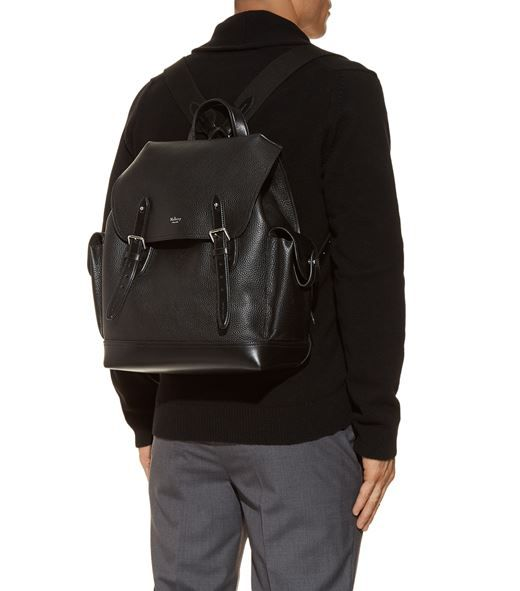 d721d94f3d820 Mulberry Heritage Backpack