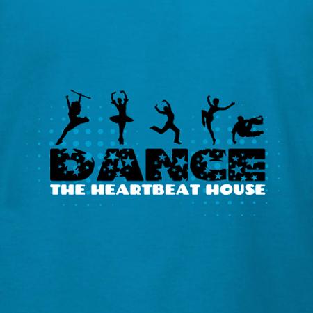 The Heartbeat House Dance Studio T Shirt Design Idea And Template Personalize Our Design Ideas Or Create Your Ow Dance Logo Custom Tshirt Design Create Shirts,Salon Interior Design Ideas