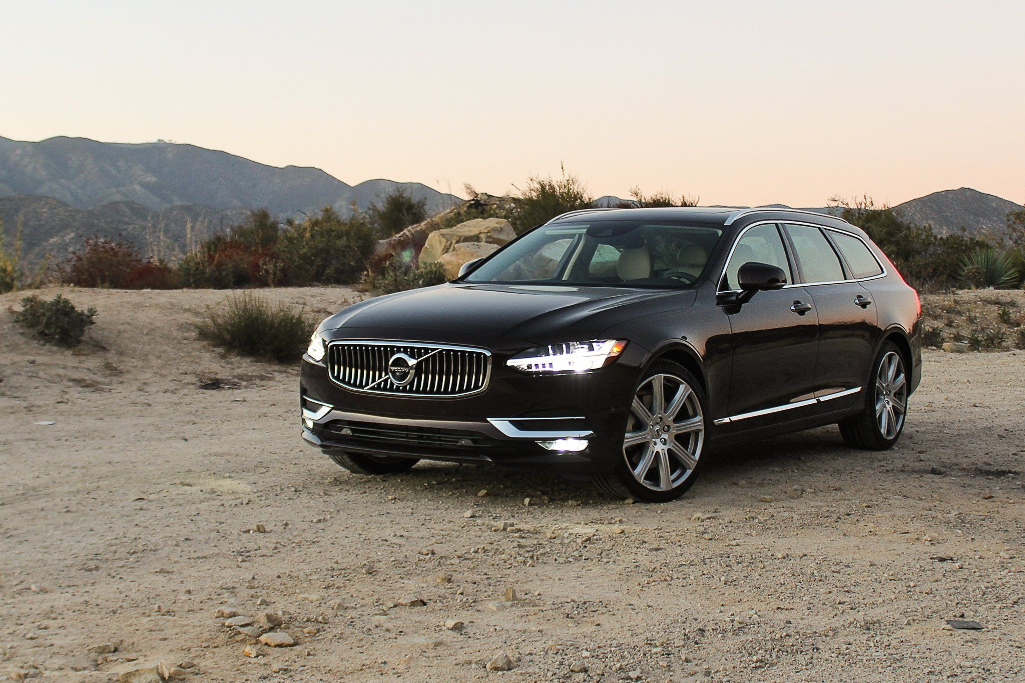 2021 Volvo Xc70 New Generation Wagon Concept and Review