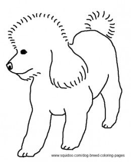 Dog Breed Coloring Pages Dog Breeds Coloring Pages Color