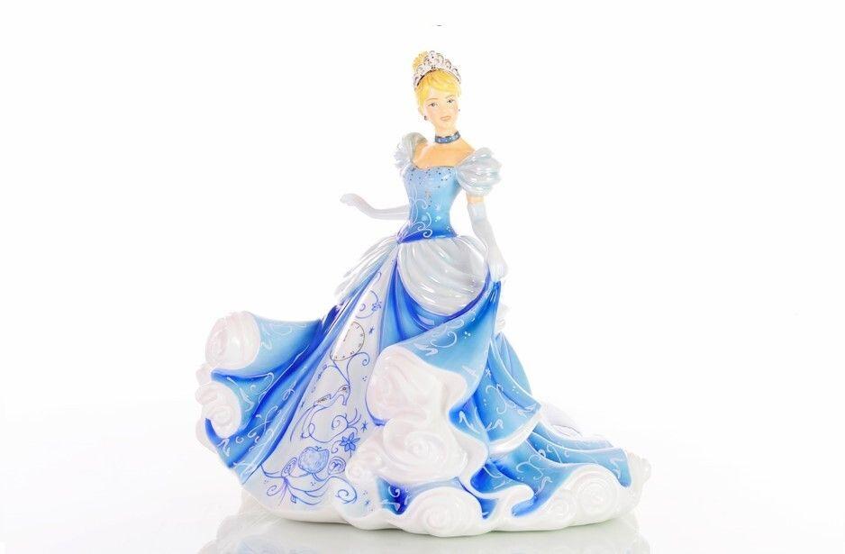 English Ladies Cinderella Figurine | Disney princess ...