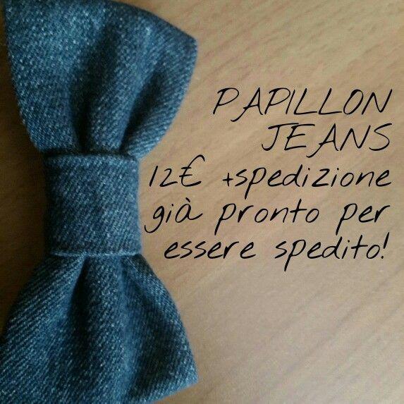 Solo da noi #etucomelovuoi #contattaci #papillon #fattoamano #fattoinitalia #aiutateciacrescere #soloperte #solotu #italia #madeinitaly #contattaci
