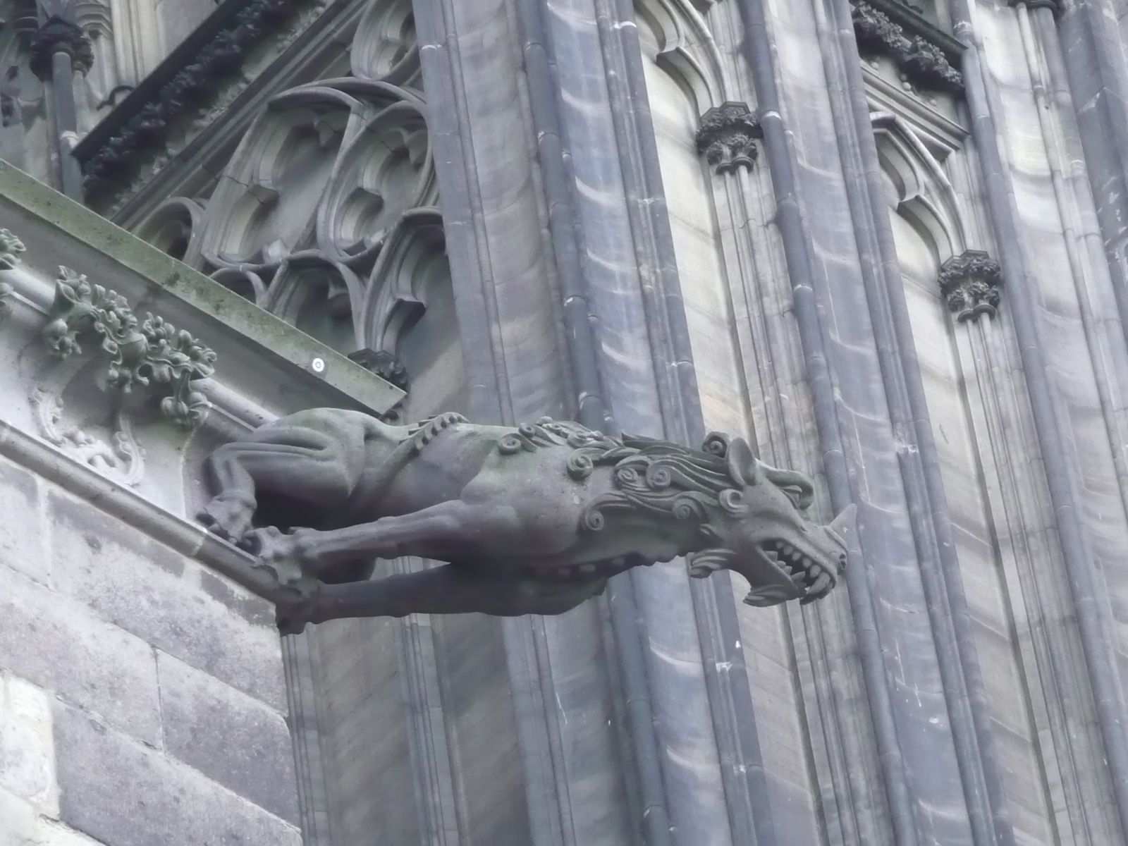 Catedral de Colonia-Köln