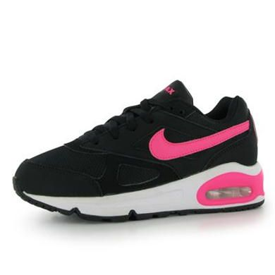 kids girls nike air max trainers