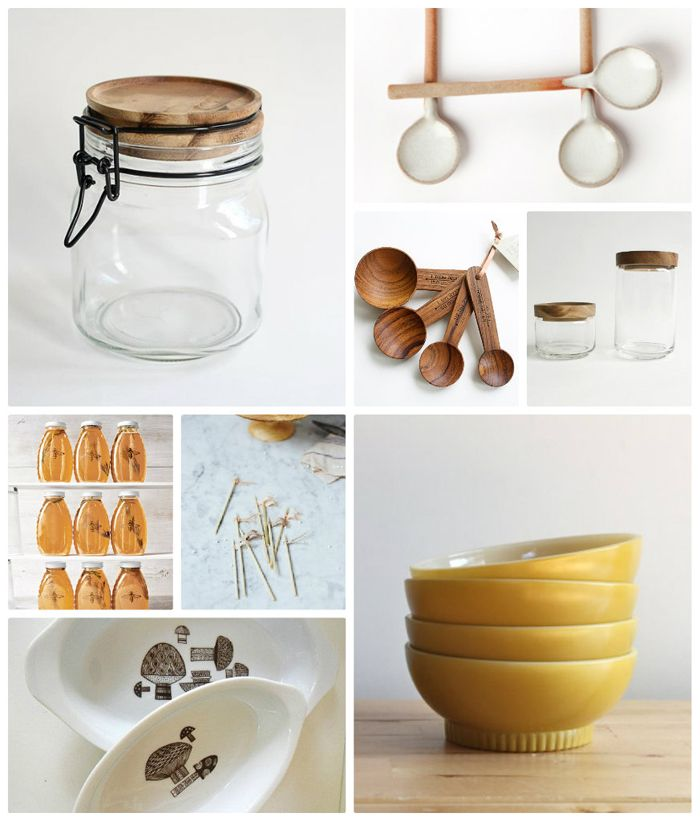 gift guide / domestic extraordinaire. all gifts under 40 dollars.