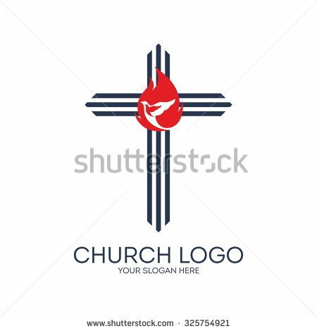 Church logo cross flame dove church logos pinterest church church logo cross flame dove altavistaventures Choice Image