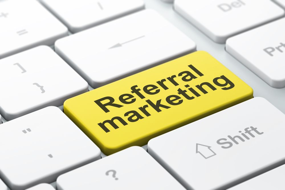 In This Post We Compare The Cost Of Referral Marketing To Other