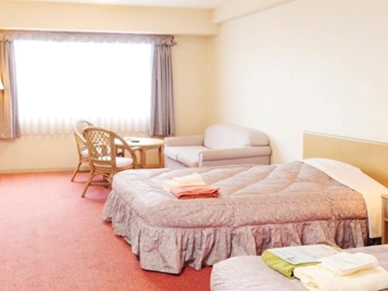 Genkai Royal Hotel Munakata, Japan
