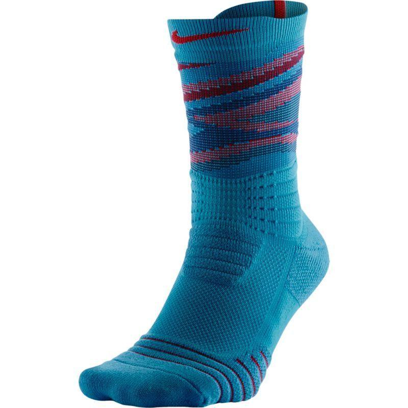 Nike Elite Versatility Basketball Crew Socks, Women's