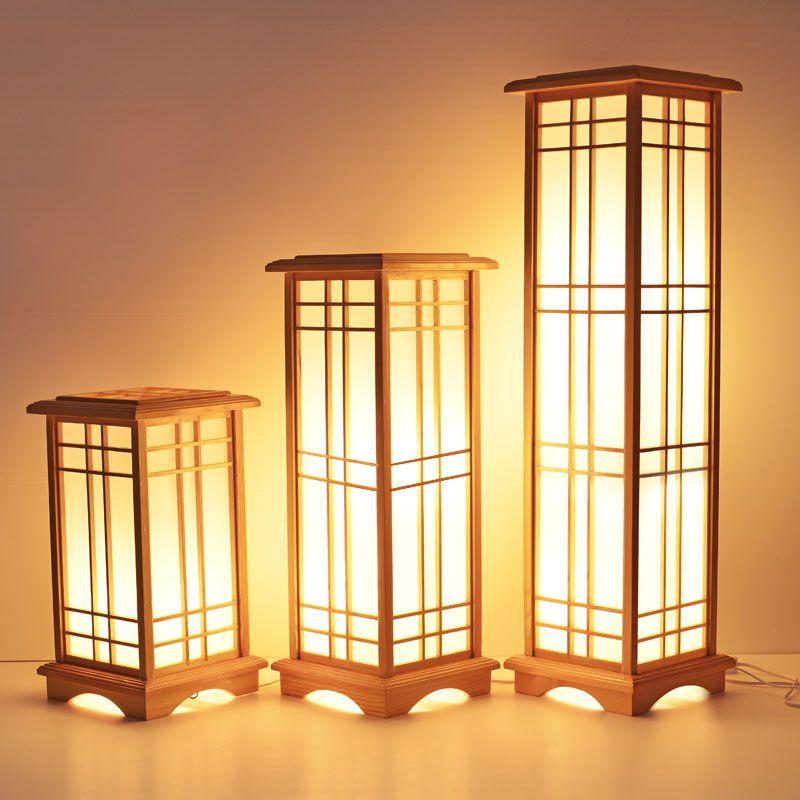 Smarter Shopping Better Living Aliexpress Com In 2020 Floor Lamp Design Japanese Lamps Lamp