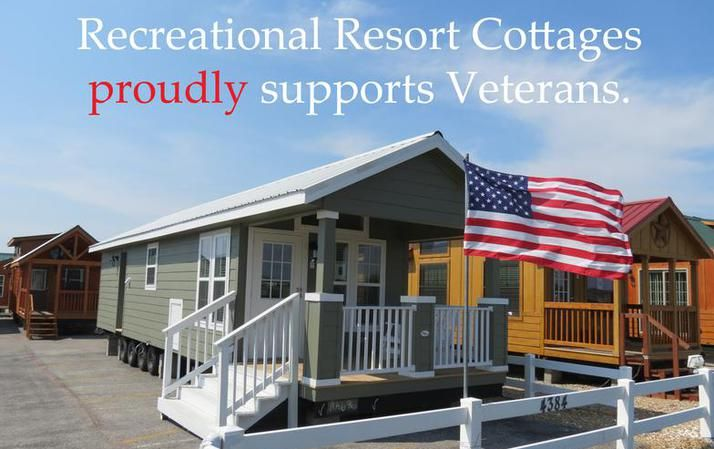 Recreational Resort Cottages And Cabins Rockwall Tx