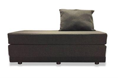 fold ud madras Fold ud madras 140x200   Fold ud madras med høj sidde  og  fold ud madras
