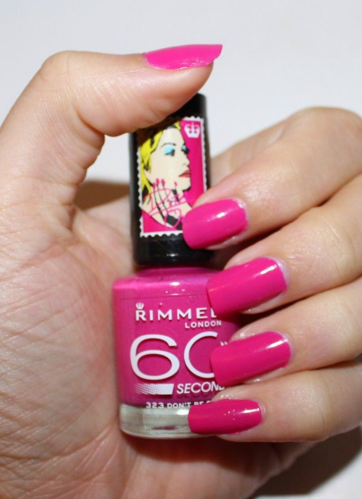 Free Rimmel Nail polish! Stop by FreeSamples.us to find out how to ...