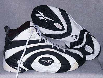 calidad asombrosa zapatos casuales varios tipos de Tenis Shaq Reebok | Shoes | Tenis, Nike y Jordan