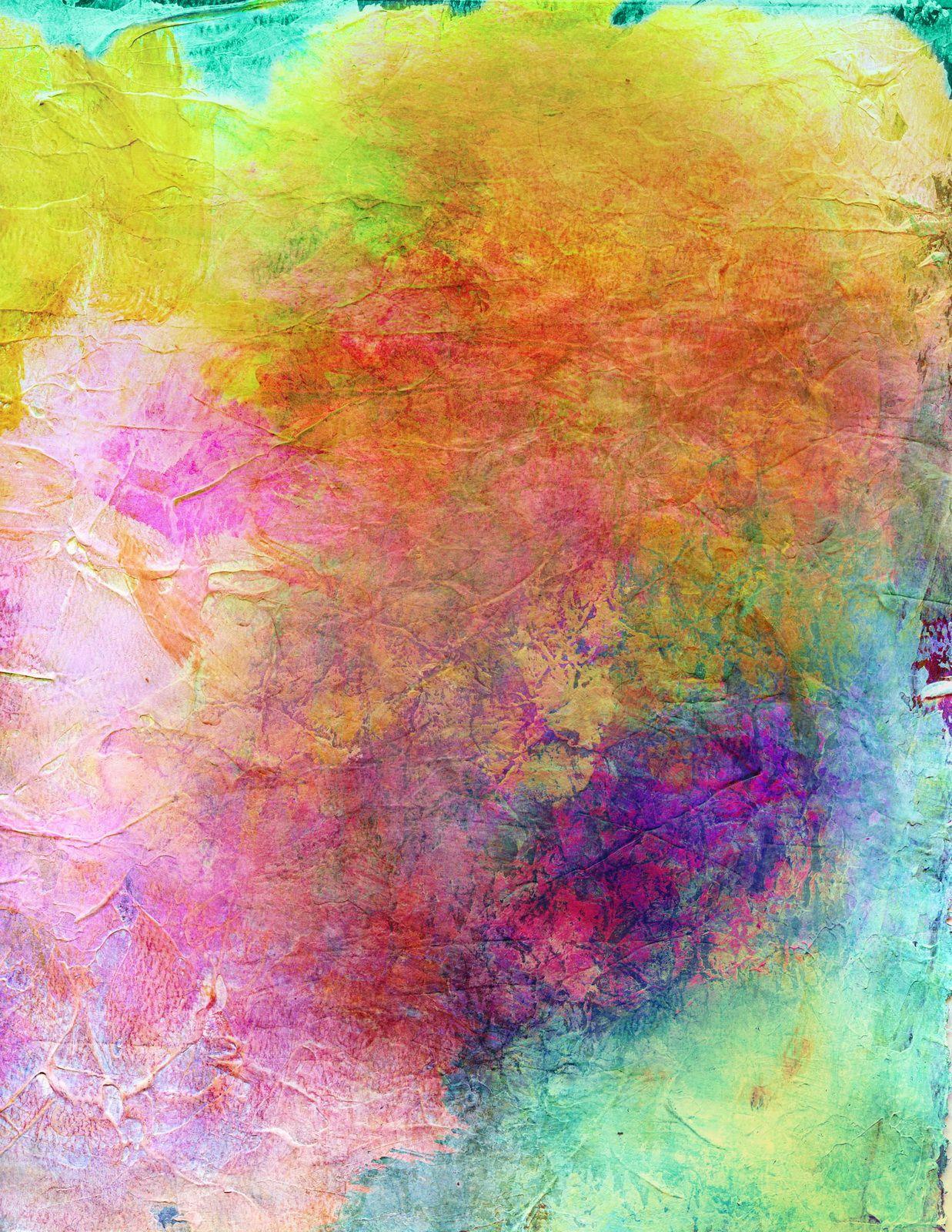 tissue paper texture | art projects | Pinterest | Tissue ...
