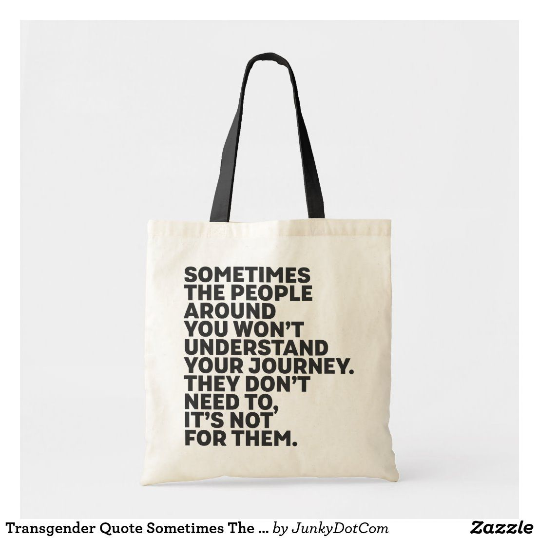 When I Think About You I Sage Myself Tote Bag