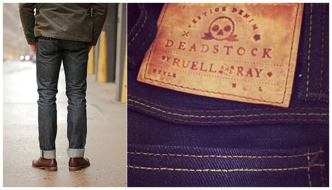 10 American Made Denim Brands That Aren T Owned By Glenn Beck Denim Branding American Denim American Made