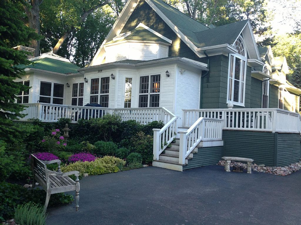 House vacation rental in St. Joseph from