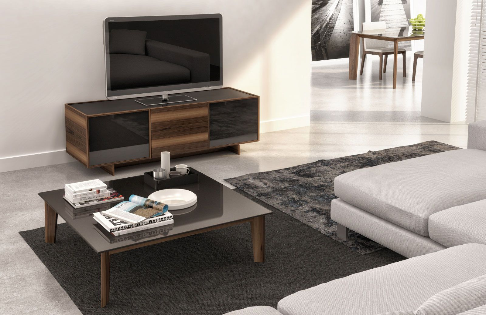 Up Living Origin Collection Furniture Manufacturer Contemporary Huppe Net Coffee Table Coffee Table And Tv Unit Contemporary Furniture Design [ 1039 x 1600 Pixel ]