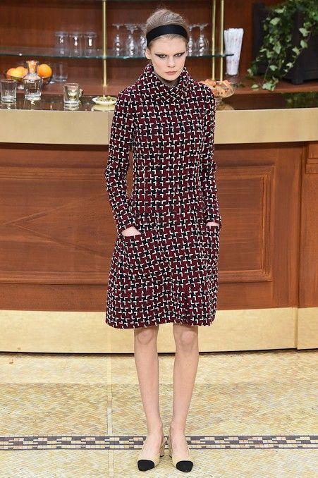 Chanel Herfst/Winter 2015-16 (30)  - Shows - Fashion