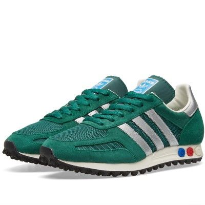 5564e15ad3d20 Adidas LA Trainer OG   Shoes   Adidas sneakers, Adidas und Sneakers