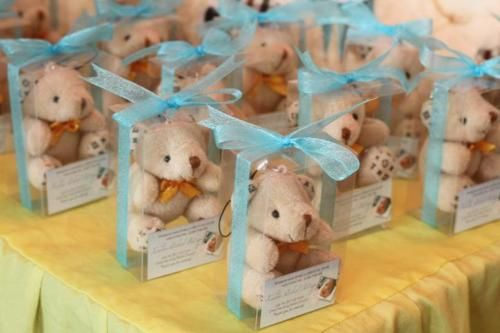 Pin By Chelle Nessia On Babies Stuff Christening Giveaways Diy