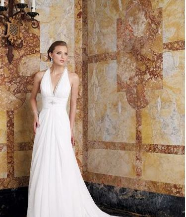 Wedding Gown 2462 – ShopBridal.ca