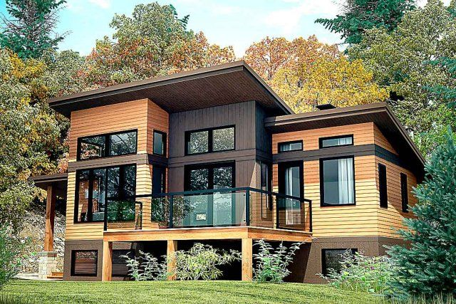 salon chalets et maisons de campagne vent de changement projet house home et house plans. Black Bedroom Furniture Sets. Home Design Ideas