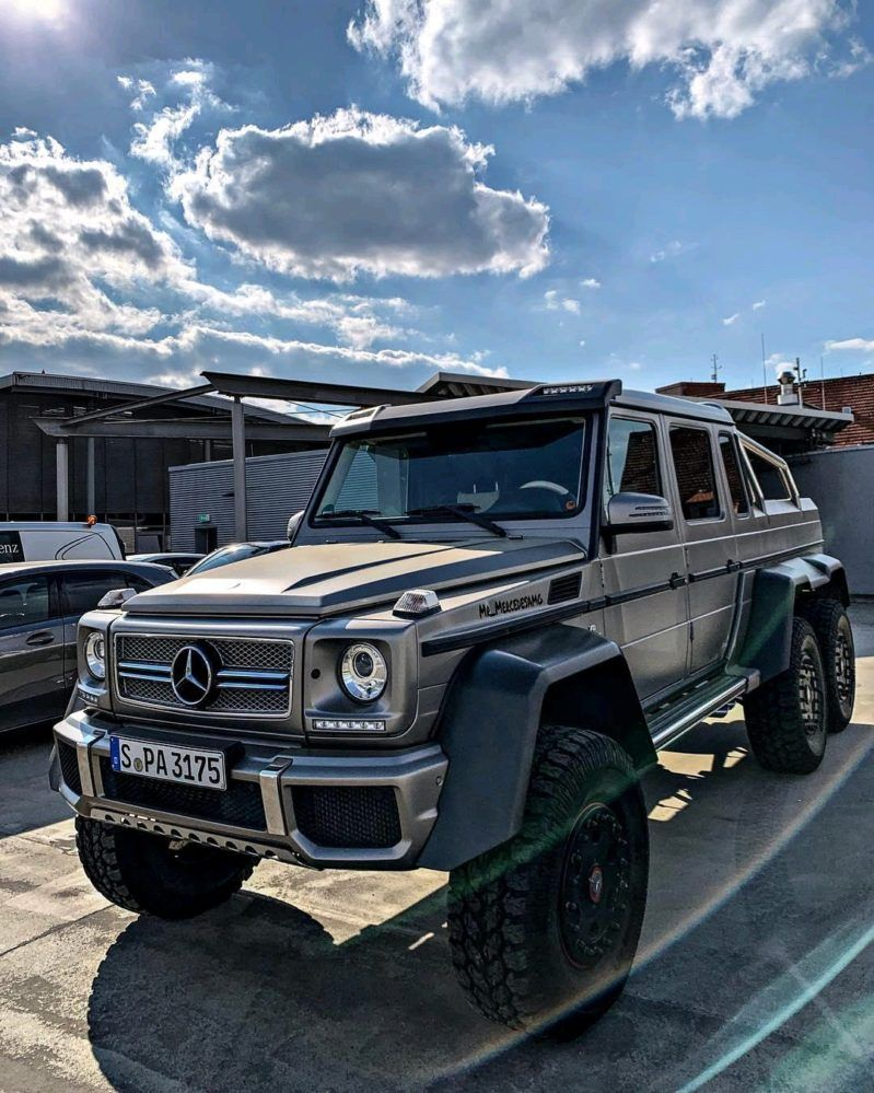 The Ultimate Suv 2020 Suv Best Luxury Cars Mercedes G Wagon