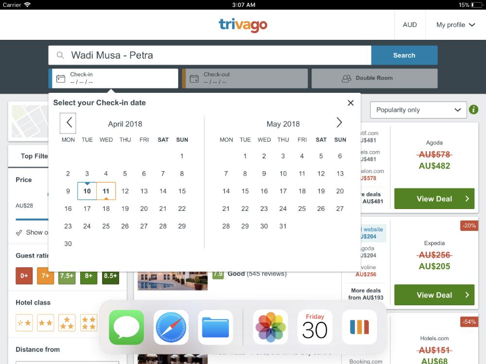 Progressive Web Apps on iOS are here 🚀 Progressive web