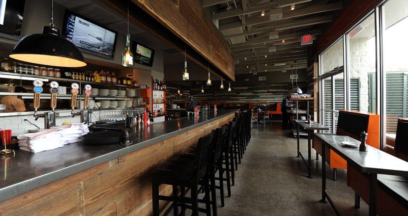 Home Houston Dining Restaurant Design Kitchen Pictures