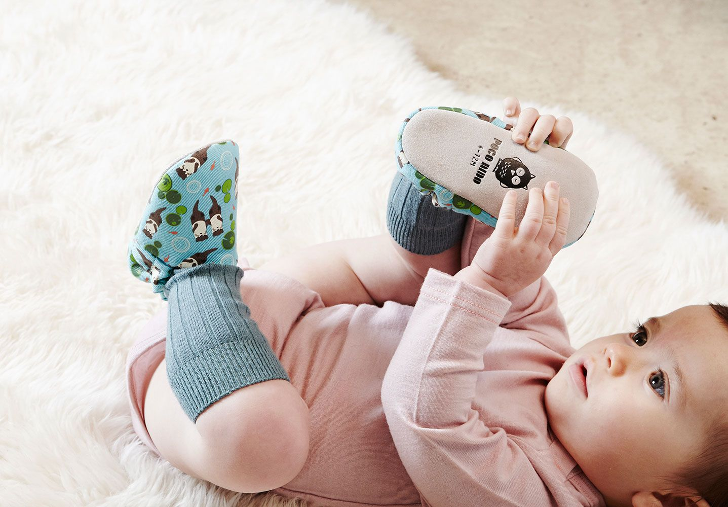 Poco Babyzimmer ~ Poco nido baby shoes kids photography penny wincer