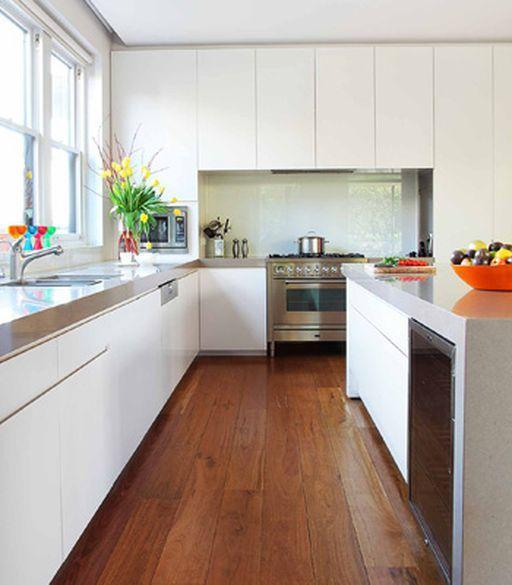 The Hot 30: Amazing Australian Kitchens - 9homes