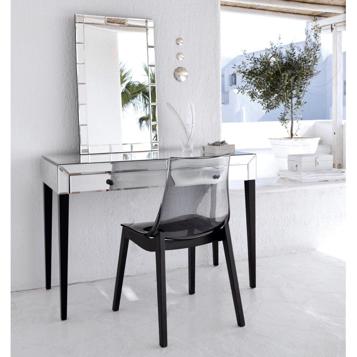 console miroir pas cher. Black Bedroom Furniture Sets. Home Design Ideas