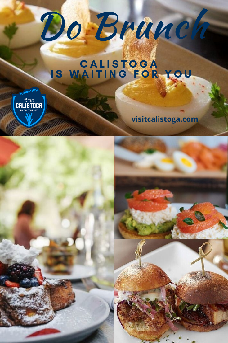 52 Calistoga Eats Ideas In 2021 Calistoga Culinary Calistoga Restaurants