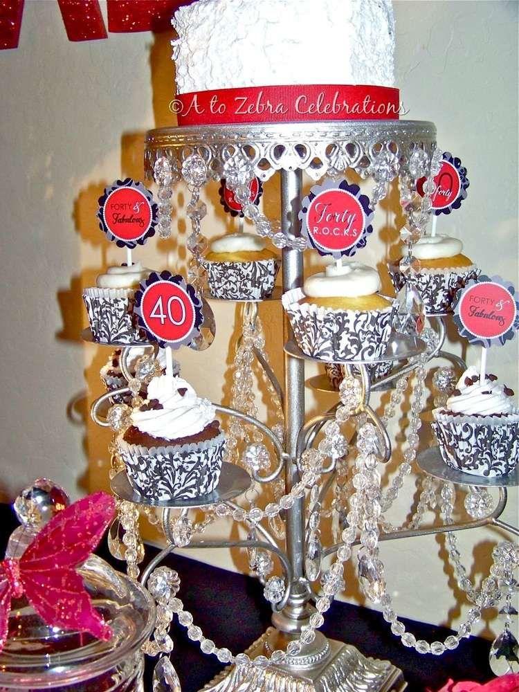 40th birthday party Birthday Party Ideas 40th birthday