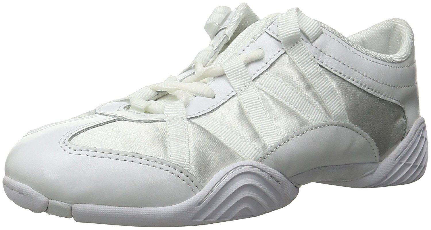 b6a1030d22c1 Nfinity Adult Evolution Cheer Shoes