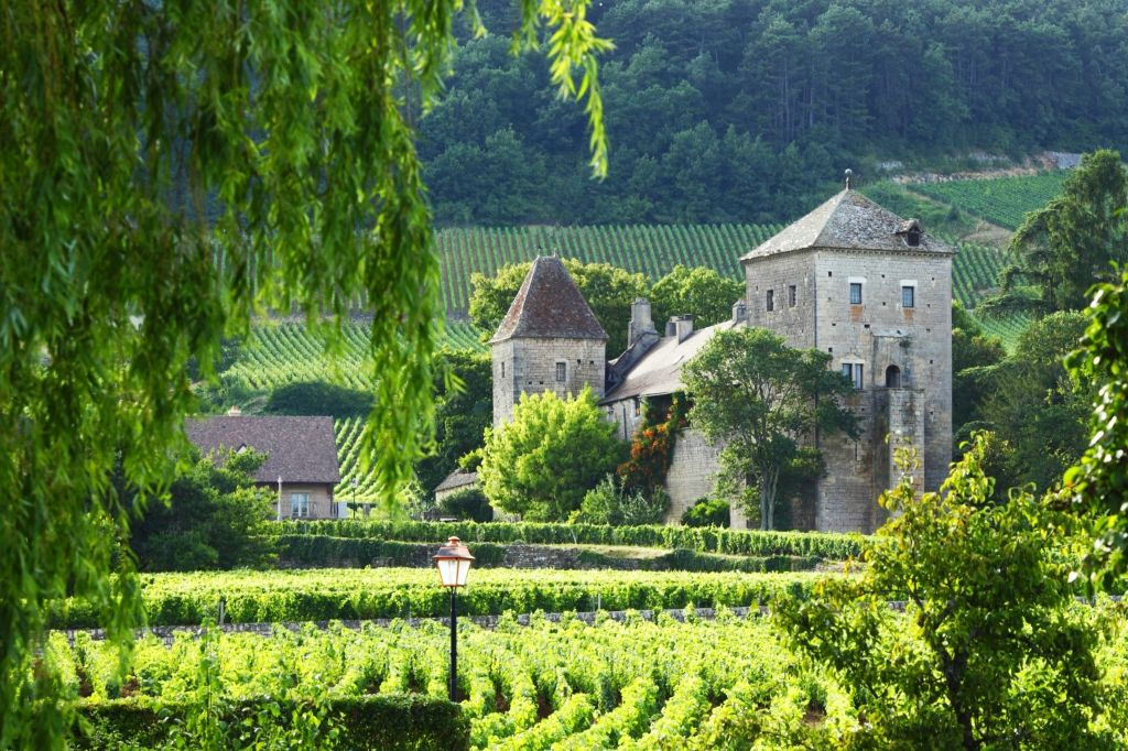 Luxury Locales: The French Countryside